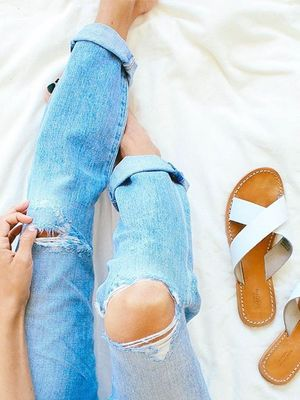 All Urban Outfitters Sandals Are on Clearance for $25—Go!