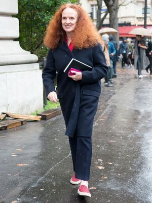 Grace Coddington's Former Assistants Tell All