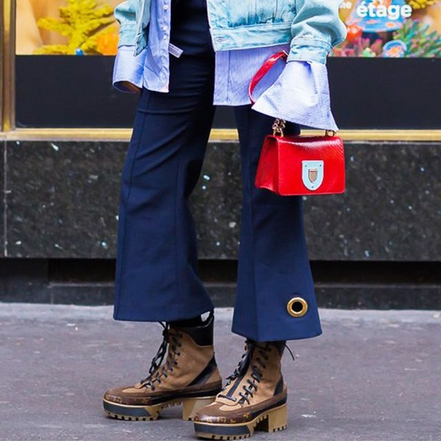 Every It Girl Will Wear These 3 Fall Boots