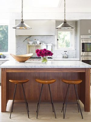 Inside the Stylish Makeover of a Sag Harbor Home