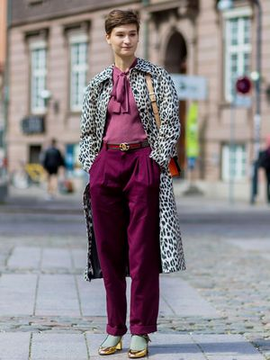 5 Perfect Outfits Ideas From Copenhagen Fashion Week
