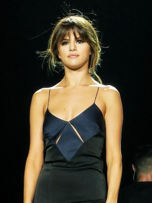 The Selena Gomez–Approved Dress Trend That's Blowing Up