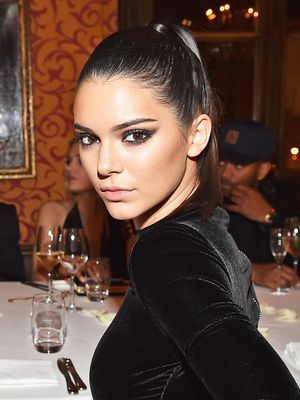 Kendall Jenner's Amazing Beauty Evolution, in 14 Photos