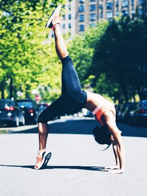 12 Best Instagram Stars To Follow for Serious Fitness Inspo