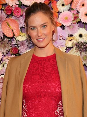 Bar Refaeli Gave Her Daughter a 3-Letter Name Just Like Hers