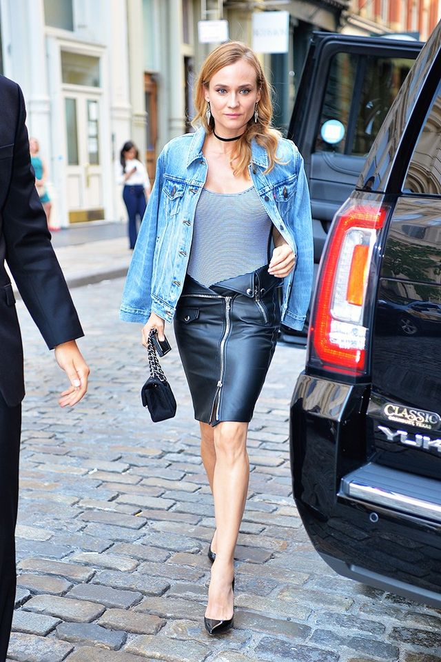 From Mandy Moore To Emma Roberts The Best Dressed Celebs