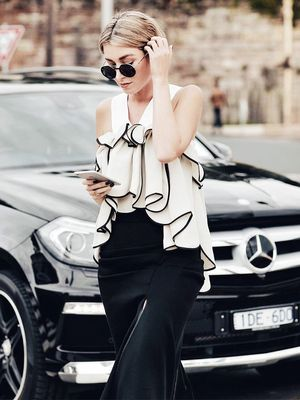 The Best Leggings to Try, According to a Stylist