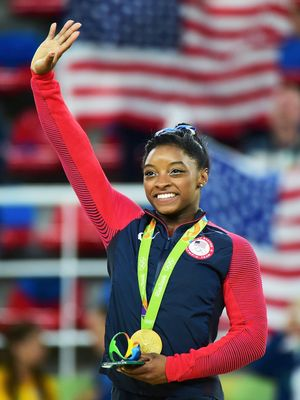 Simone Biles's Nike Video Is So Moving