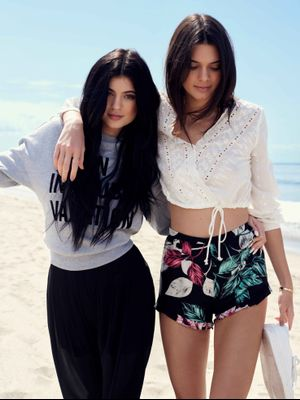 Kylie Jenner's Vacation Rental Epitomizes Luxury—Look Inside