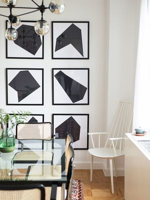 Inside a Chic-to-Death New York Apartment