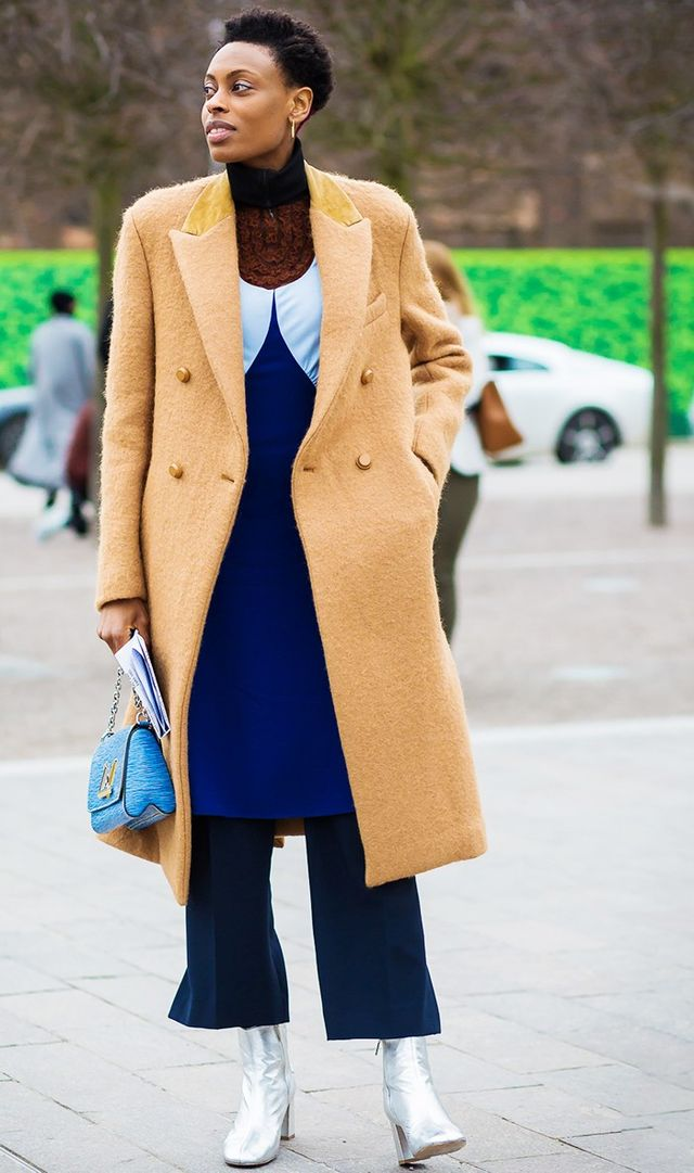 Check out street style stars in this look: