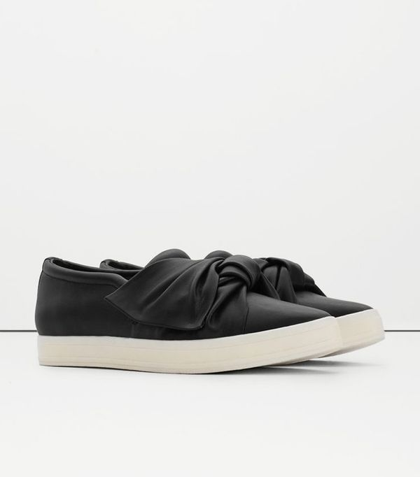 We Want to Know Whos Designing Mangos Shoes, Because They Are Amazing recommend