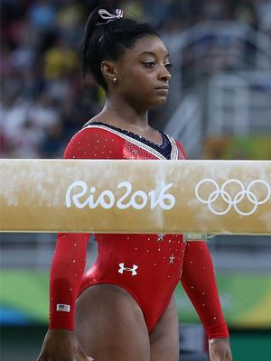 A Female Gymnast's Olympic Wardrobe Costs How Much?!