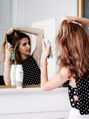 This Shampoo Alternative Can Solve All Your Hair Problems—Here's How