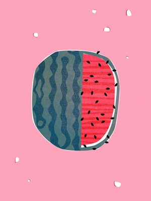 How to Pick a Perfectly Ripe Watermelon Every Time