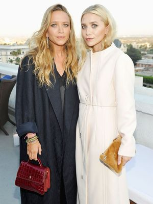 What Mary-Kate and Ashley Olsen Really Think About Each Other