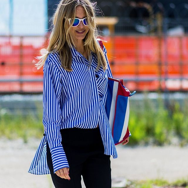 The One Thing Pernille Teisbaek Thinks Scandi Girls Would Never Wear
