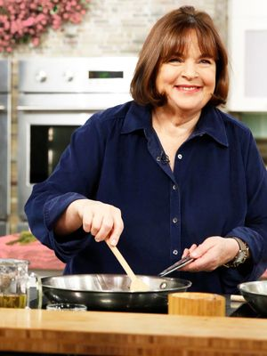 Step Inside Ina Garten's $4.6 Million New York City Apartment
