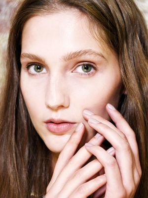 PSA: This Common Nighttime Skincare Step Is Breaking You Out