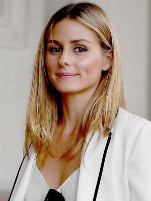 Tiny Miracle: Olivia Palermo's Awesome Zara Pants Are Still Available