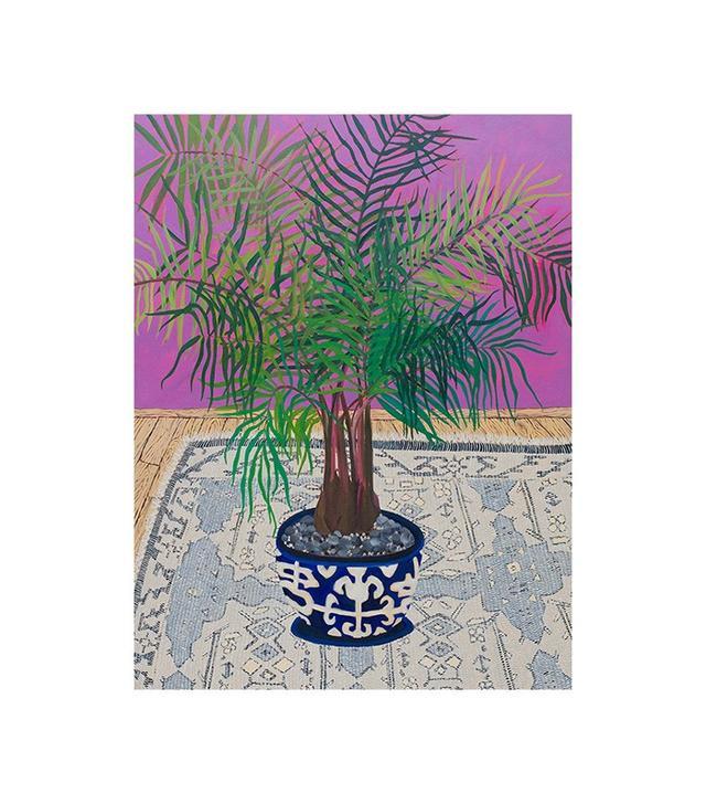 Palm by Anna Valdez