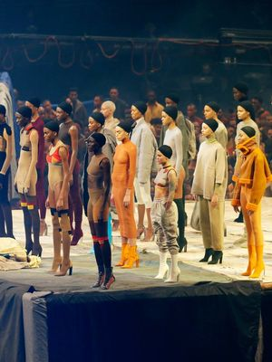 Here's What We Know About Yeezy Season 4