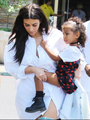 We Want North West's Seriously Cute Kitchenwares for Ourselves