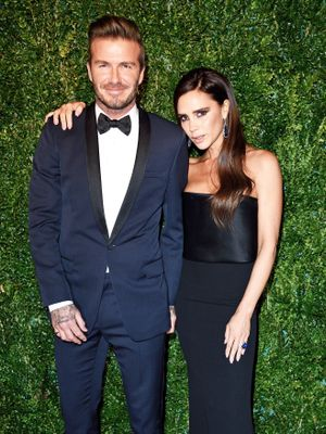 Step Inside the Beckhams' $2.7M Mansion in the South of France