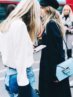 The $60 Jeans Every Fashion Girl Will Buy This Fall