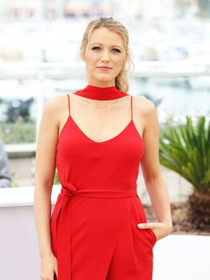 The Surprising Thing Blake Lively Cut From Her Diet (It's Not Sugar)
