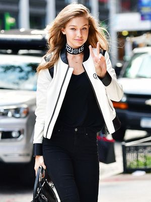 Every Gigi Hadid Style Fan Should Try to Pass This Quiz