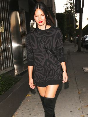 The Celeb-Loved Trend That's Already Back for Fall
