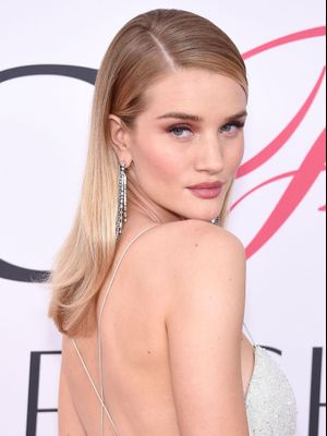 Rosie HW's Favorite Face Mist Was Inspired by Beauty Editors