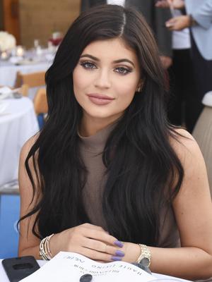 Tour Kylie Jenner's Second $4.5 Million Hidden Hills Home