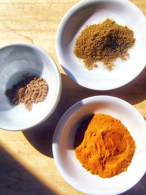 How to Use Turmeric, the Beauty World's Most Powerful Natural Ingredient