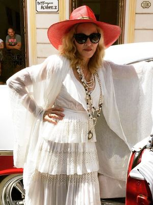 Madonna's Birthday Trip to Cuba Is Insanely Chic