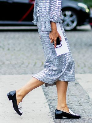 Prediction: These Will Be the Most Important Fall Shoe Trends