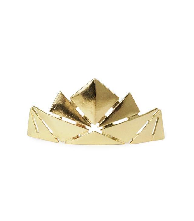 Crown Bun Pin
