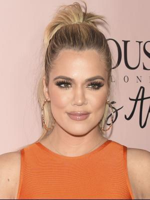 Khloé Kardashian's Latest Blog Post Is So Important
