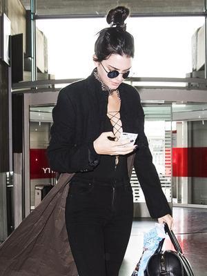 Kendall Jenner's Favorite Instagram Accounts Explain a Lot