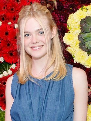 Every Fashion Girl Will Obsess Over Elle Fanning's Jumpsuit