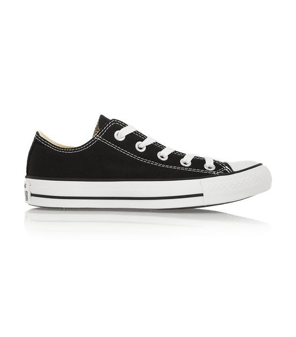 How To Wear Converse Sneakers In 2016 Whowhatwear Au