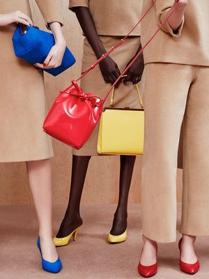 This Is Exactly When Everything Is Hitting Mansur Gavriel's Site