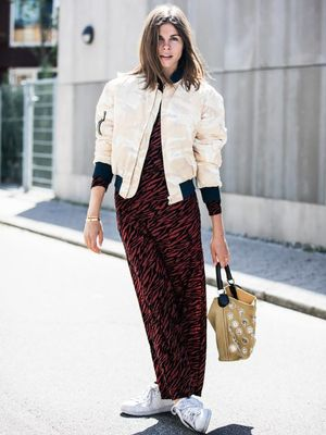 We're Calling It: These Early Fall Outfits Are Going to Be Everywhere
