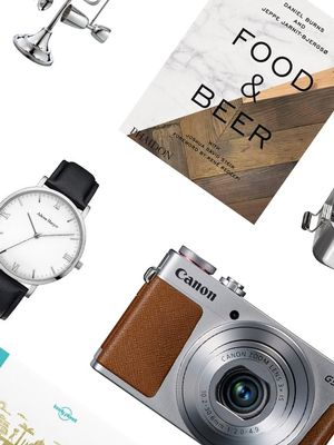 17 Gifts Your Dad Didn't Even Know he Wanted