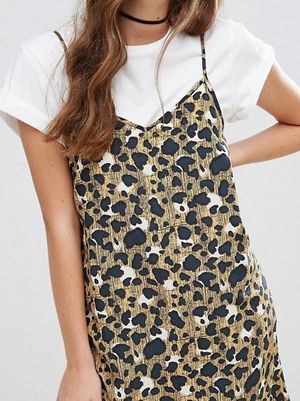 Must-Have: A Leopard Print Dress You'll Actually Wear