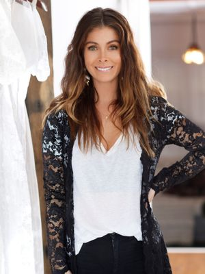Meet the Woman Behind One of Australia's Most Successful Wedding Labels