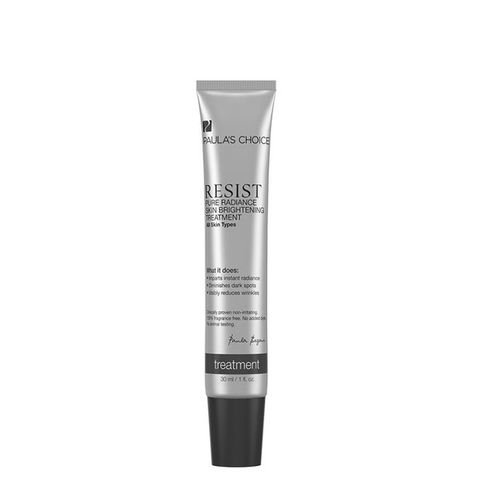 Resist Pure Radiance Skin Brightening Treatment