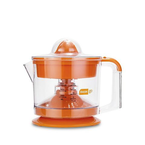 Go Orange Citrus Juicer