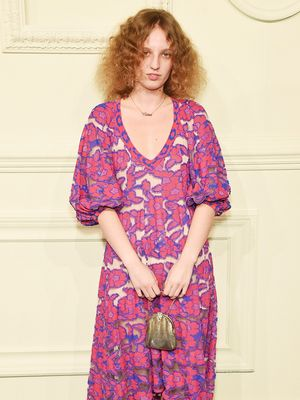 Why Petra Collins Is the Coolest Fashion Girl